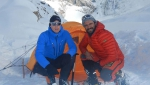 Nanga Parbat: fundraising appeal for Daniele Nardi and Tom Ballard search operations