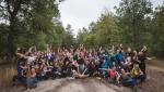 Women's Bouldering Festival in Fontainebleau