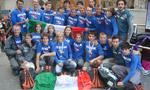 Ladurner oro e Ghisolfi  bronzo ai campionati del mondo di arrampicata