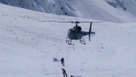 Nanga Parbat, searchandrescue flight for Daniele Nardi and Tom Ballard postponed to tomorrow