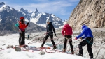 Arc'teryx Alpine Academy 2019, last places available for upcoming clinics