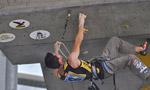 Partiti gli Europei di arrampicata sportiva di Imst