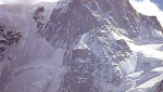 Mont Blanc, two ascents