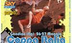 Coppa Italia Boulder e Dry Tooling a Gandino (BG)