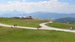 Messner e Jovanotti, la musica, la montagna e l'ambiente