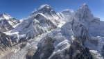 Nepal and China shut down Everest and all Himalaya
