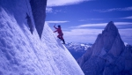 Marco Pedrini, Cumbre and the first solo ascent of Cerro Torre in 1985