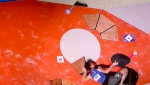 Climbing World Cup 2019: Boulder & Speed in Moscow