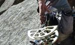 Prorogato l'International Trad climbing della Valle dell'Orco