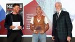Manolo, Simon McCartney e Alessandro Boscarino vincono il Premio ITAS del Libro di Montagna