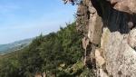 Jesse Dufton: l'incredibile paraclimber del trad