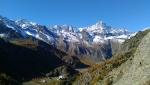 Escursionismo al Pian della Mussa in Val d'Ala di Lanzo