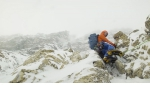 The Principles of Alpine Climbing / Mountain safety with Steve House
