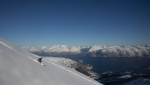 Lofoten & Lyngen Powder Expedition in Norvegia