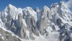 Mountaineering exploration in Pakistan for Matteo della Bordella, Massimo Faletti, Maurizio Giordani, David Hall