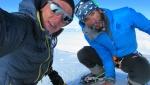Karl Egloff sets new Denali Speed record in Alaska