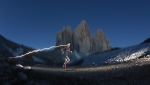 La Sportiva Lavaredo Ultra Trail, 3800 athletes run the trails of the Dolomites