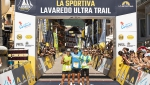 Tim Tollefson e Kathrin Götz vincono il La Sportiva Lavaredo Ultra Trail 2019
