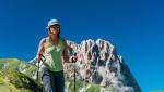 Il Gran Sasso e le Alte Cime. La guida di trekking di Luigi Tassi