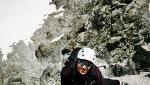 Wild Girl sulla Cima Presena, nuova via d'arrampicata al Passo del Tonale