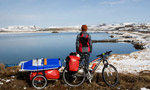 Islanda Bike-Ski 2010