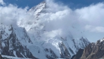 K2 in inverno senza ossigeno supplementare: possibile o impossibile?
