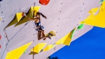 Briançon hosts Climbing World Cup 2020: live streaming today and tomorrow