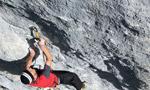 Manolo, l'arrampicata e Stramonio, l'Erba dei ladri in Val Noana