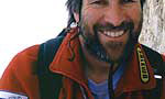 Christoph Hainz, 4 ore e mezza per la Nord dell'Eiger