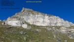 Parete Dorata, il nuovo sito di arrampicata in Valle d'Aosta