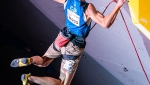 Adam Ondra, success and disaster at the 2019 Climbing World Championships in Japan