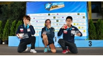 Youth World Climbing Championships provide first Lead medals in Arco
