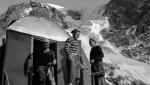 A Venezia il Bivacco Günther Messner si fa arte