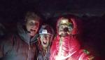 Bhagirathi IV West Face climbed by Matteo Della Bordella, Luca Schiera, Matteo De Zaiacomo