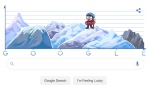 Junko Tabei, first woman to summit Everest, celebrated by Google