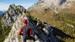 Dolomiti Rescue Race edizione X sabato a Pieve di Cadore