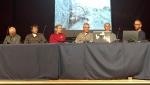 Convegno Nazionale del Club Alpino Accademico a Domodossola: Alpinismo e arrampicata con i pionieri dell'Ossola