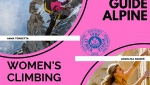 Meeting Donne Guide Alpine e Women's Climbing Day ad Arco