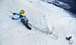 Roger Schaeli climbs the Eiger 50 times