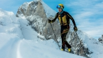 Michele Boscacci, ski mountaineering in a family of champions