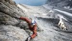 Stefan Glowacz & Team climb new Greenland Grundtvigskirken route by fair means