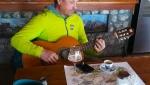 Marcello Cominetti, tra musica, montagna e alpinismo