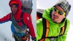 Max Bonniot e Pierre Labbre perdono la vita sull'Aiguille du Plan