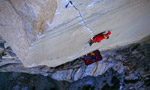 Leo Houlding interview after The Prophet on El Capitan