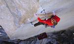 The Prophet, Leo Houlding alla ricerca dell'arrampicata perfetta