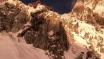 Monte Bianco: chiusa la Scala del Toula che conduce al Ghiacciaio del Toula