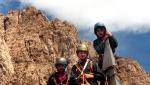 I Condor di Lecco, la storia del gruppo alpinistico lecchese di Don Agostino