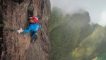 Leo Houlding & Co climb new route up Mount Roraima