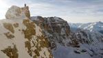 Dolomiti di Brenta, Sfulmini Ski per Roberto e Luca Dallavalle