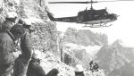 Il Soccorso Alpino e Speleologico compie 65 anni